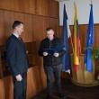 Vilniaus pataisos namuose – naujai paskirto pataisos pareigūno priesaika
