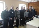 Vilniaus pataisos namų darbuotojai lankėsi Kauno tardymo izoliatoriuje ir Pravieniškių pataisos namuose