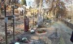 Talka Saulės kapinėse