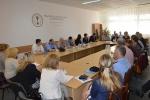 Dėl sklandaus lygtinio paleidimo proceso vyksta susitikimai su teisėjais