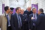 Pirmą kartą Lietuvos įkalinimo įstaigose lankosi Europos Žmogaus Teisių Teismo teisėjai