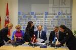 Baltijos šalys stiprina bendradarbiavimą probacijos srityje