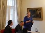 """Tarptautinė konferencija """"Probacija Baltijos valstybėse"""""""