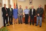 Kolegų iš Čekijos vizitas Lietuvos įkalinimo įstaigose