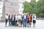 Vilniuje vyko Europos kalėjimų ir pataisos tarnybų organizacijos Tarybos posėdis