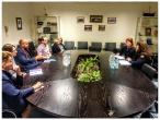 Vilniaus apygardos probacijos tarnybos atstovių susitikimas su Vilniaus miesto apylinkės teismo teisėjais