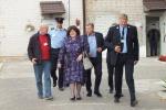 Seimo nariai lankėsi Alytaus pataisos namuose