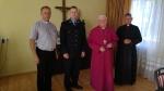 Klaipėdos apygardos probacijos tarnyba turės kapelioną