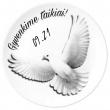 Taikos dienos paminėjimas Vilniaus apygardos probacijos tarnyboje