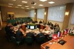 Vengrijoje aptarti Vidurio Europos kalėjimų sistemų iššūkiai