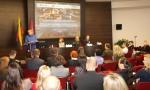 Kalinčių priklausomų asmenų psichologinės ir socialinės reabilitacijos patirtis ir perspektyvos aptartos tarptautinėje konferencijoje