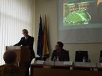 Seimo kontrolierių įstaigoje aptartas užimtumo ir prevencinių programų įgyvendinimas laisvės atėmimo vietose
