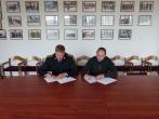 Alytaus pataisos namuose pasirašyta bendradarbiavimo sutartis