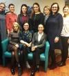 Mediatorių suvažiavimas Vilniaus apygardos probacijos tarnyboje