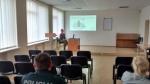 Savivaldybių probacijos skyriaus mediatorės apsilankymas Širvintų rajono poliicijos komisariate