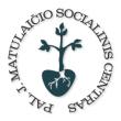 Vilniaus probacijos skyriaus ir VšĮ Pal. J Matulaičio šeimos pagalvos centro atstovių apsilankymas į socialinės rizikos šeimų apskaitą įtrauktų asmenų šeimose