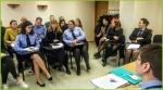 Tarptautinę kovos su smurtu prieš moteris dieną Vilniaus apygardos probacijos tarnyboje buvo apibendrinta šių metų darbo patirtis Vilniaus apskrities savivaldybėse dirbant su smurtautojais