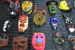 Užgavėnių kaukės konkursas
