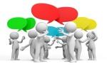 Pareigūnai dalyvavo Pasvalio rajono savivaldybės organizuojamame susitikime