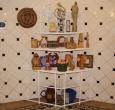 Nuteistųjų ir suimtųjų darbų paroda papildyta naujais eksponatais