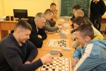 Suimtųjų šaškių turnyras
