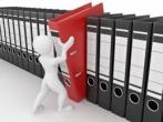 Efektyvus dokumentų valdymas