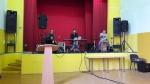 Nuteistiesiems koncertavo dainininkė iš Suomijos Nina Anstrom  su grupe