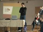 """Kviečiami ir nuteistieji dalyvauti pilietiniame projekte """"Dovana Lietuvai"""""""