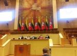 """Konferencija """"Mediacijos sistemos plėtra Lietuvoje"""