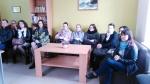 Probacijos specialistai domėjosi Vilniaus pusiaukelės namų veikla