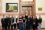 Lukiškių tardymo izoliatoriuje-kalėjime lankėsi atstovai iš Lietuvos Respublikos Seimo kontrolierių įstaigos