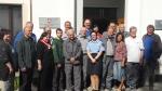 Labdaringas maltiečių organizacijos narių vizitas Rokiškyje