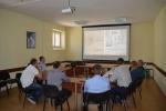 Lankėsi svečiai iš Lenkijos Štumo kalėjimo