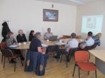 """Raseiniuose pareigūnai dalyvavo susitikime, kurio tema """"Dėl apsaugos nuo smurto artimoje aplinkoje įstatymo įgyvendinimo"""""""