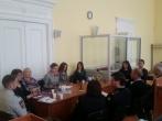 Tarpinstitucinis susitikimas Pakruojyje