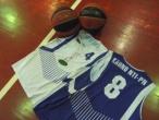 Įstaigoje vyko krepšinio turnyras