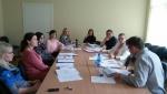 Lietuvos probacijų tarnybose dirbančių mediatorių susitikimas