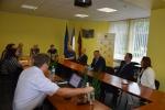 Latvijos specialistai susipažino su Lietuvos bausmių vykdymo sistemos naujovėmis