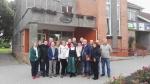 """Konferencija """"Bausmės tikslų pasiekimo būdai, netaikant realios laisvės atėmimo bausmės, Vokietijoje ir Lietuvoje"""""""
