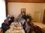Nuteistųjų išvyka į Šv. Elzbietos seserų kongregacijos vienuolyno namus
