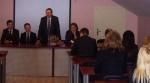 Kauno tardymo izoliatoriuje lankėsi Lietuvos Respublikos teisingumo ministras