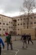 Kauno tardymo izoliatoriuje lankėsi studentai