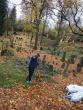 Lukiškių tardymo izoliatoriaus-kalėjimo nuteistųjų darbai kapinėse