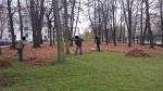 Pagalba VšĮ Vilniaus miesto klinikinei ligoninei