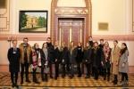 Teisės studentai lankėsi Lukiškių tardymo izoliatoriuje-kalėjime