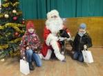 Kalėdinė šventė vaikučiams