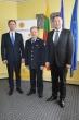 Moldovos Respublikos teisingumo ministerijos delegacija lankėsi Kalėjimų departamente