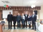 Savivaldybių probacijos skyriaus, veikiančio Šalčininkų rajono savivaldybės teritorijoje, pareigūnai susitiko su seniūnijų gyventojais