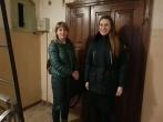 Vilniaus probacijos skyriaus pareigūnių vykdyta priemonė