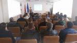 Susitikimas su Policijos bendruomenės pareigūnu